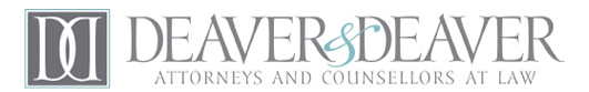 Deaver and Deaver Law Firm